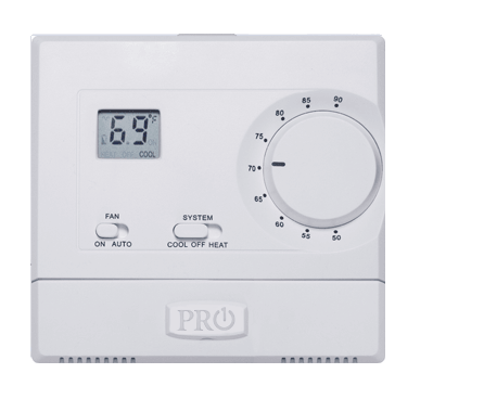 Pro1 T601 Thermostat