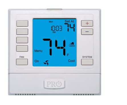 Pro1 T755S Thermostat