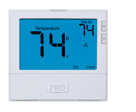 Pro1 T801 Thermostat