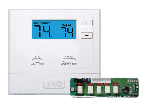 Pro1 T631W-2 Thermostat